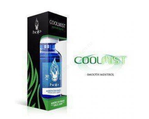 Жидкость для парения Halo, cool mist (0, 6, 12 mg)