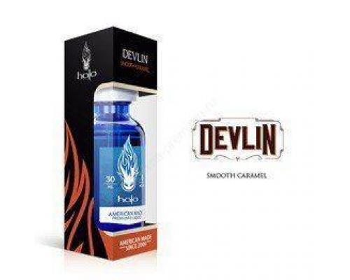 Жидкость для парения Halo, delvin (0, 6, 12 mg)
