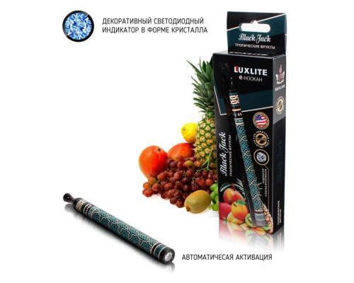 Одноразовый электронный кальян LUXLITE со вкусом тропических фруктов