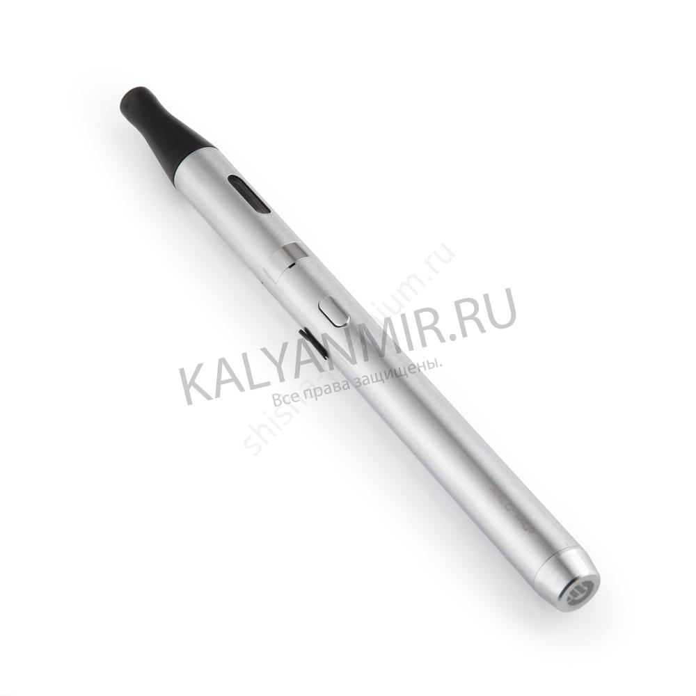 Электронная сигарета Ecom-C 900 mAh стальная