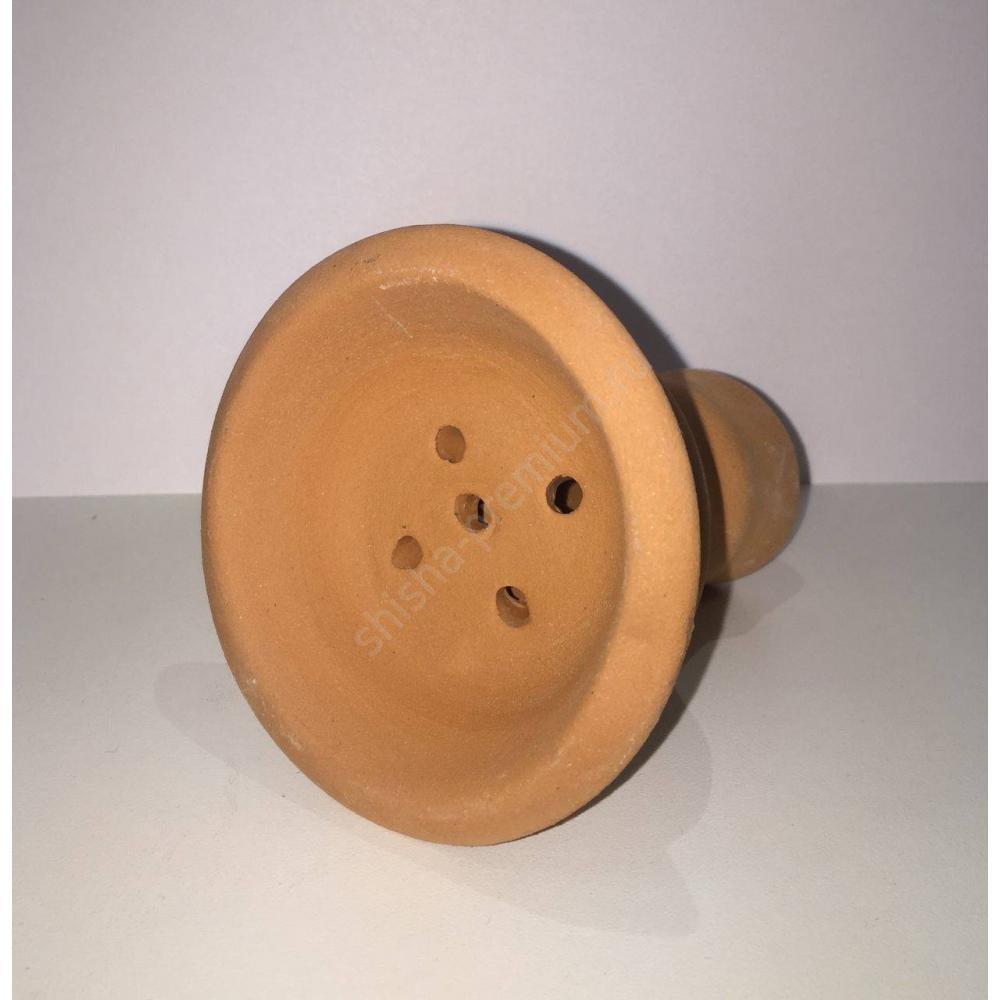 Египетская глиняная чаша