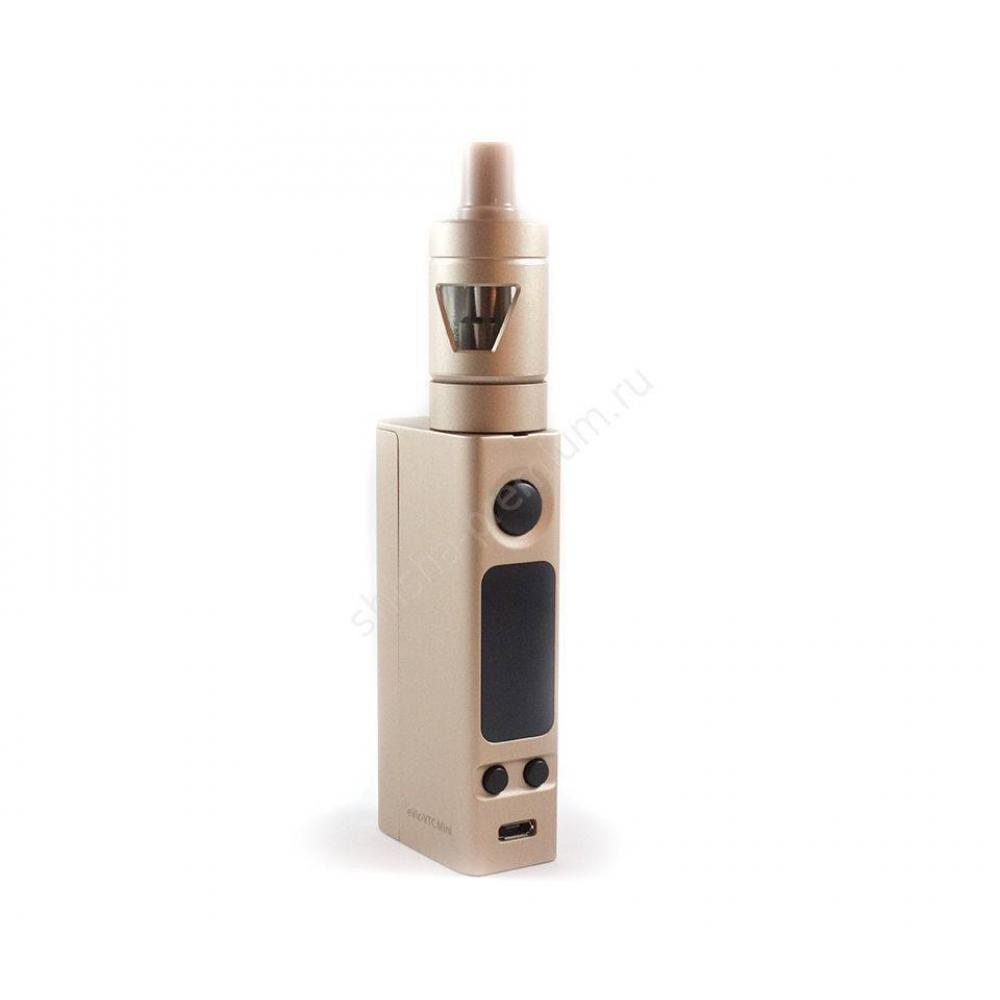 Мод eVic VTC mini (gold)