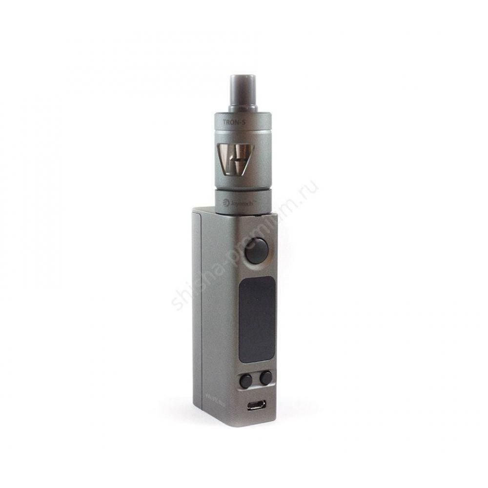 Мод eVic VTC mini (grey)