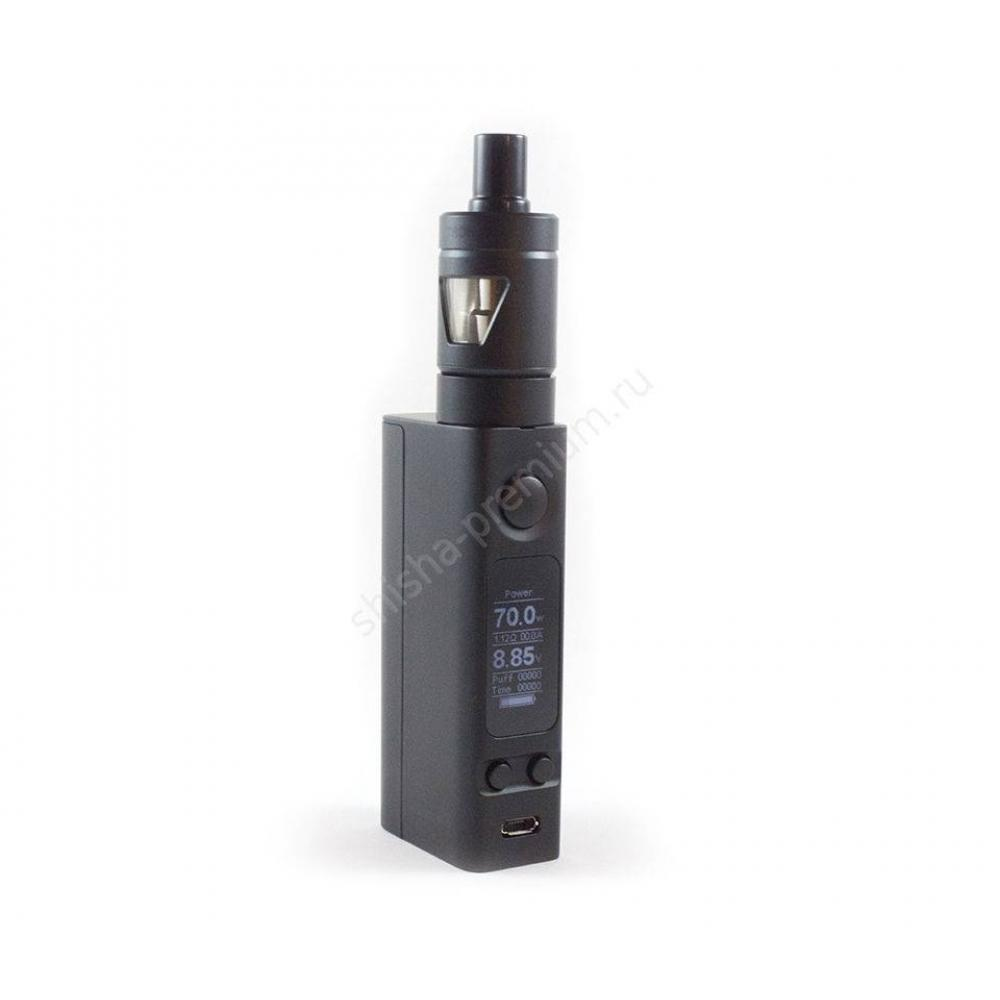 Мод eVic VTC mini (black)