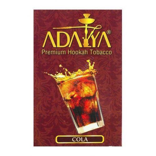 Табак для кальяна Adalya (cola) Кола