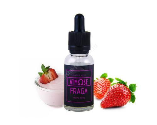 Жидкость ATMOSE (FRAGA 30 ml.) (0 мг.; 3 мг.; 6 мг.;)