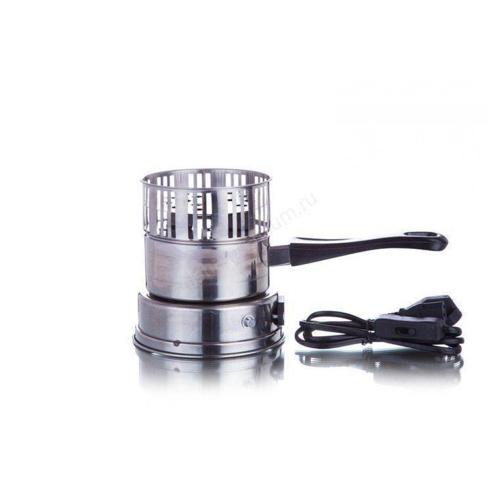 Электронная плитка для розжига углей АРТ H004