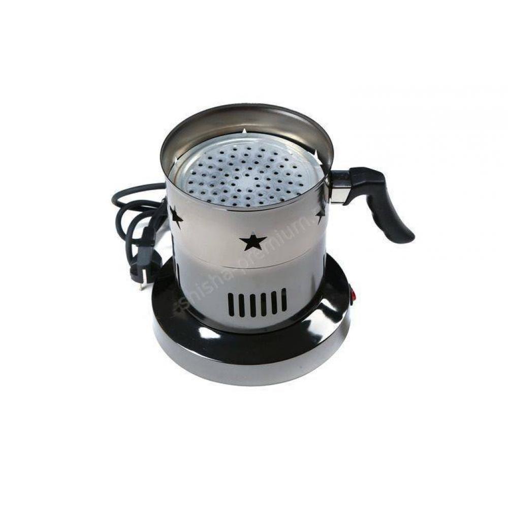Электрическая плитка для розжига углей АРТ HH-08