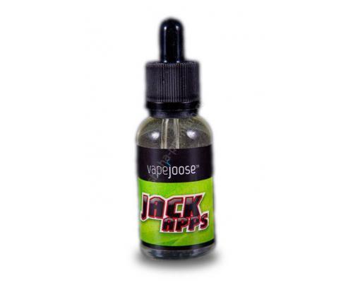 Жидкость Vapejoose (jackapps 30 ml) (0 мг, 3 мг, 6 мг)