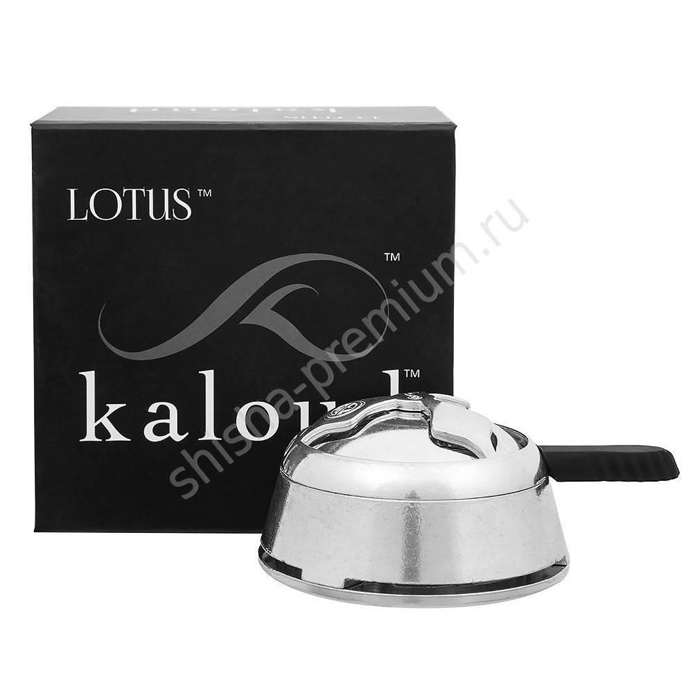 Калауд лотус (Kolaud Lotus) Черный