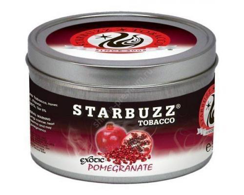 Табак для кальяна Starbuzz Pomegranate 250 гр.