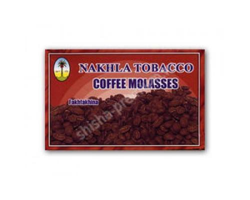 Табак для кальяна Nakhla Арабский кофе 50 гр.