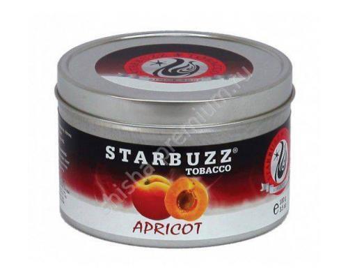 Табак для кальяна Starbuzz Abricot 250 гр.