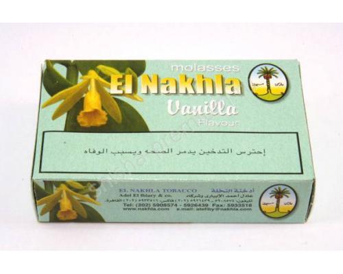 Табак для кальяна Nakhla Ваниль 50 гр.
