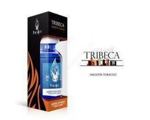 Жидкость для парения Halo, tribecca (0, 6, 12 mg)