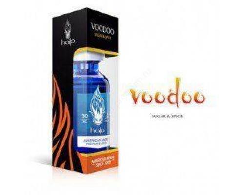 Жидкость для парения Halo, Voodoo (0, 6, 12 mg)