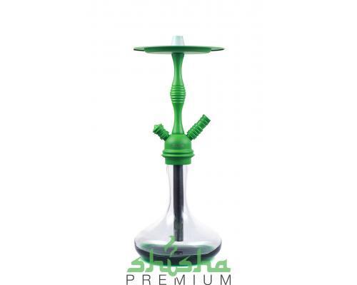 Кальян SkySeven, Mini Cosmo Green (49 см.)